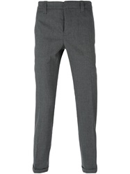 Dondup 'Gaucho' Trousers Grey