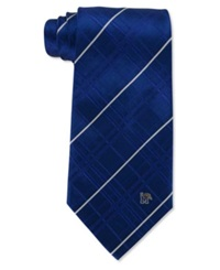 Eagles Wings Memphis Tigers Oxford Tie Blue