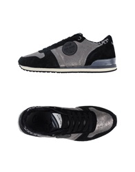 Pepe Jeans Low Tops And Trainers Grey