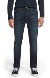 Men's Frame Denim 'L'homme' Skinny Fit Jeans Sierra