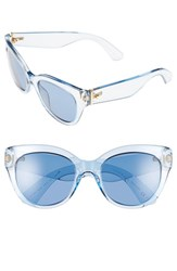 Women's Kate Spade New York 'Sharlots' 52Mm Sunglasses