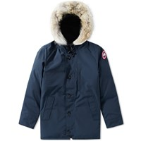 Canada Goose Chateau Jacket Blue