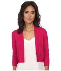 Rsvp Bre Shrug Pink Women's Sweater