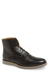 J Shoes 'Buxton' Plain Toe Boot Men Char Gry Gry