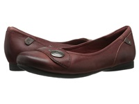 Cobb Hill Emma Red Women's Slip On Shoes