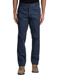 At.P. Co At.P.Co Trousers Casual Trousers Men Slate Blue