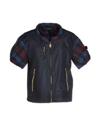 Peuterey Jackets Dark Blue