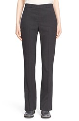 Women's Fabiana Filippi Tropical Wool Wide Leg Pants