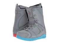 Thirtytwo Tm Two '17 Grey Men's Cold Weather Boots Gray