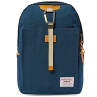 Master Piece Link Backpack Blue