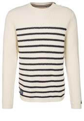 Gaastra Charlston Jumper Winter White Off White