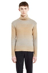Stephan Schneider Panel Turtleneck Camel