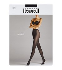 Wolford Amira Shimmer Tights Female Multi