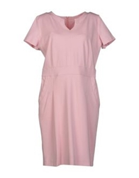 Blue Bay Short Dresses Light Pink