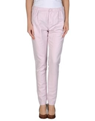 Zu Elements Casual Pants Pink