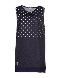 Supreme Being Dresses Short Dresses Women Dark Blue