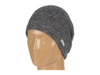 Neff Daily Heather Beanie Black White Beanies