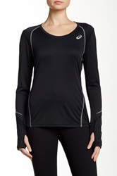 Asics Lite Show Favorite Long Sleeve Tee