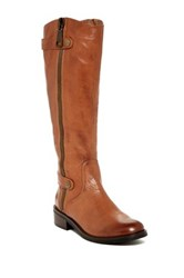 Chocolat Blu Leann Tall Boot Brown