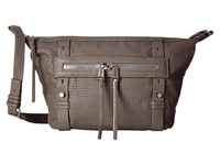 She Lo Rise Above Crossbody Grey Perf Cross Body Handbags Gray