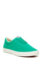 Bucketfeet Emerald City Sneaker Green
