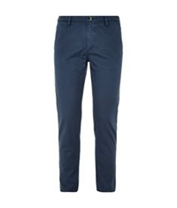 Boss Slim Fit Rice Chinos Blue