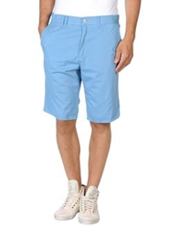 Bench Bermudas Sky Blue
