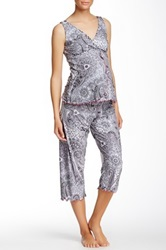 Majamas Pachisi Maternity Nursing Pj Set Multi