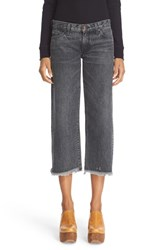 Simon Miller Women's 'W005' Crop Jeans