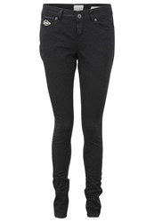 Superdry Slim Fit Jeans Black Jaquard