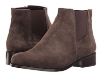 Vaneli Rafer Mouse Nival Suede Women's Pull On Boots Brown