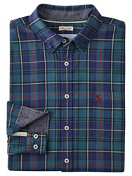Joules Classic Oxford Shirt Navy