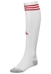Adidas Performance Adisock 12 Knee High Socks White Power Red