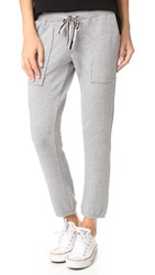 Stateside Fleece Sweatpants Heather Grey