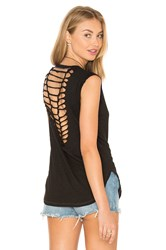 Candc California Nydia Tank Black