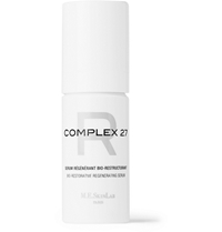 M.E. Skin Lab Complex 27 Bio Restorative Regenerating Serum 30Ml White