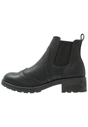 New Look Bronte Ankle Boots Black
