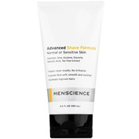Menscience Advanced Shave Formula 165Ml