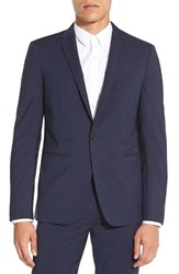 Men's Theory 'Stirling' Extra Trim Fit Single Button Blazer