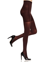 Spanx High Waisted Tights Bittersweet