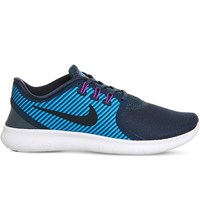 Nike Free Run Commuter Squadron Blue