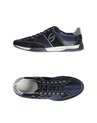 Stonefly Low Tops And Trainers Dark Blue