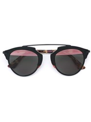 Christian Dior Dior 'So Real' Sunglasses Brown