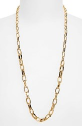 Nordstrom Women's Long Graduated Link Necklace
