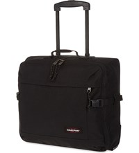 Eastpak Tranverz H Two Wheel Business Cabin Case 45Cm Black