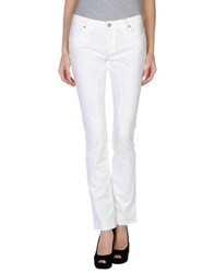 Siviglia Denim Denim Trousers Women