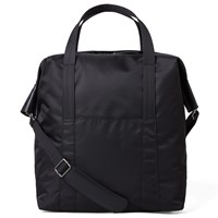 Maison Martin Margiela 11 Nylon Tote Bag Black