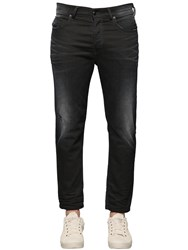 Diesel 17Cm Jifer Denim Effect Joggjeans