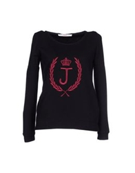 Jucca Sweatshirts Purple