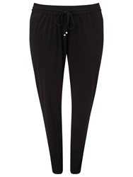 Windsmoor Jersey Trousers Black